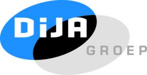 Dija Groep Logo